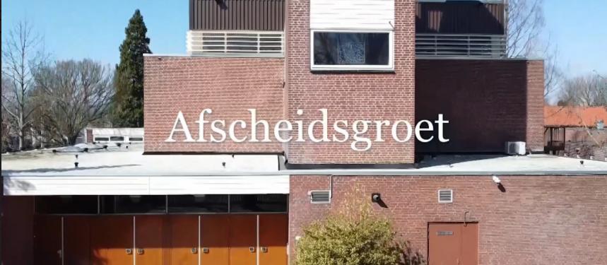 Gereformeerde Gemeente Ridderkerk-Slikkerveer